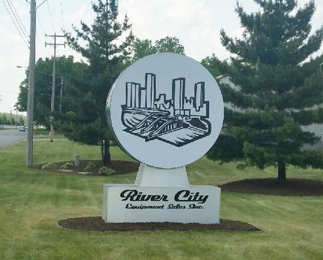River City Equipment Sales